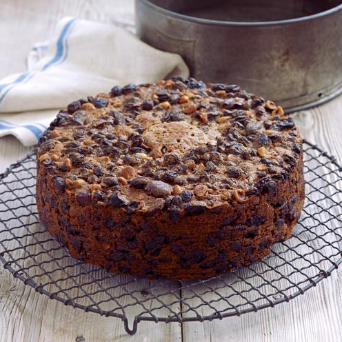 Best Ever Christmas Cake - Good Housekeeping