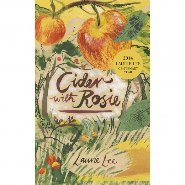 cider with rosie essay Home about me my personal canon reviews (a - m) reviews (n - z) 2018 challenges the classics club iii ancient greek and roman challenge reading all.