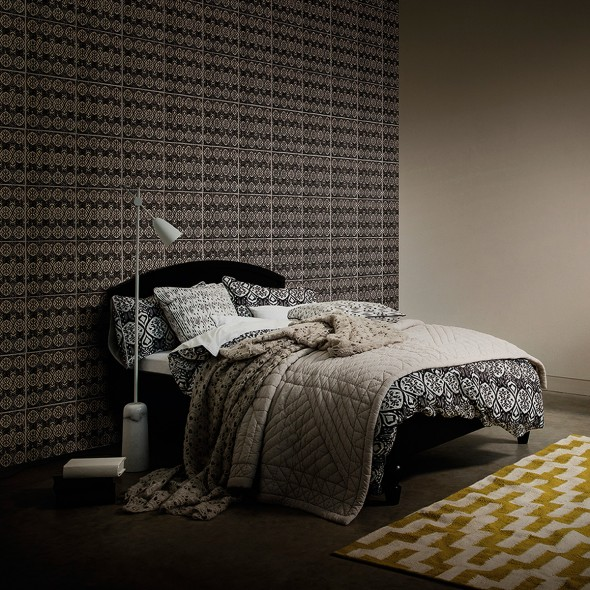Marks Spencer Autumn Winter 2014 Home Decorating Ideas To Steal Good Housekeeping