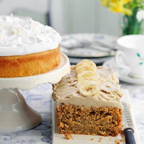food rated best gluten free cake recipes