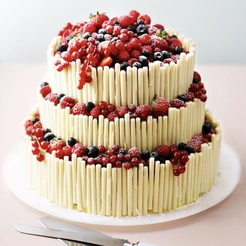 Good Housekeeping Birthday Cake Recipes
