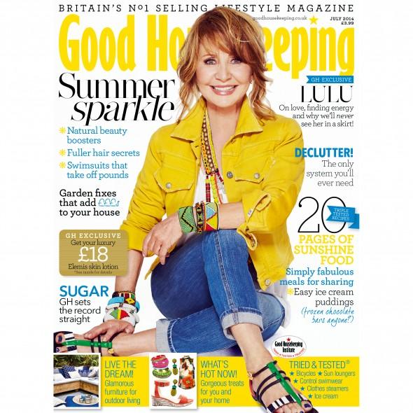 lifestyle women celebrity interviews lulu good housekeeping cover star