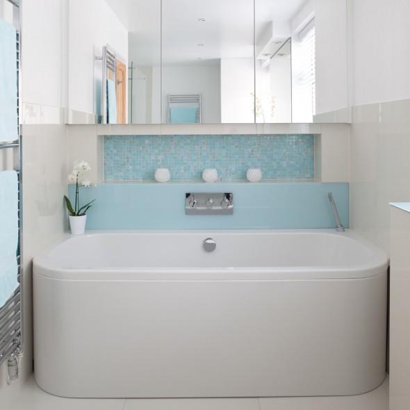 5 new ways to revamp your bathroom good housekeeping for Good housekeeping bathroom designs