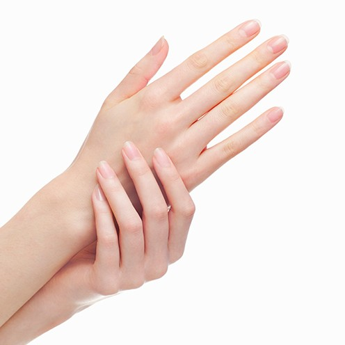 Repair Damaged Nails With The Ibx System Damaged Nails Repair Broken Nails Good Housekeeping