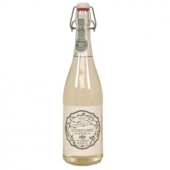 Marks & Spencer Sparkling Elderflower Soda - Good Housekeeping ...